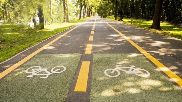 Petición en Change.org para unir Santiago e Milladoiro cun carril bici