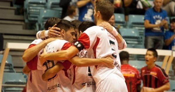 O futuro do Futsal pende dun fío