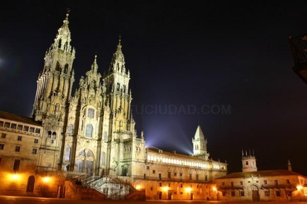 Compostela celebra os seus 30 anos como Patrimonio da Humanidade