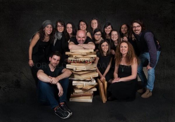 Xabier Díaz presenta este sábado o seu novo disco en Compostela