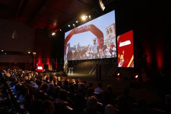 De Galicia a Madrid…en bicicleta