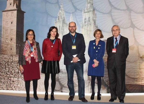 Galicia brila en Fitur