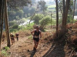 Este domingo, II Trail Compostela dende a Granxa do Xesto