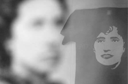 O fotógrafo Xurxo Lobato homenaxea a Rosalia cunha exposición en Compostela