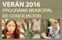 A partir do luns ábrese a inscripción no programa de Conciliación de Verán