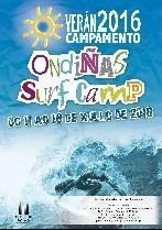 Verán de surf para mozos de Santiago