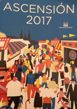 MúSICOS LOCAIS E CONCERTOS DE BALDE NA ASCENSIóN 2017