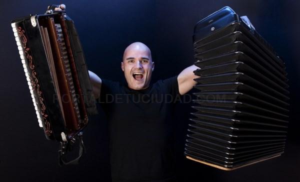Atardeceres de música en Santiago