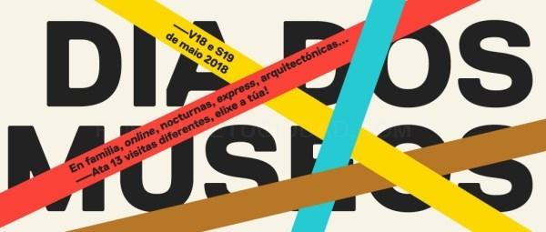 VISITAS NOCTURAS AO GAIáS, NO DíA DOS MUSEOS