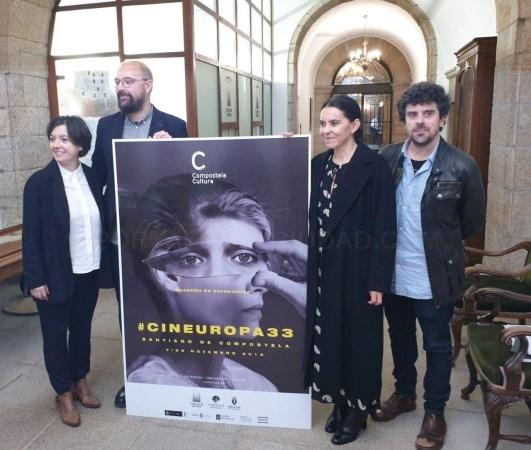Cineuropa converte Santiago na capital do cine do 7 ao 28 de novembro
