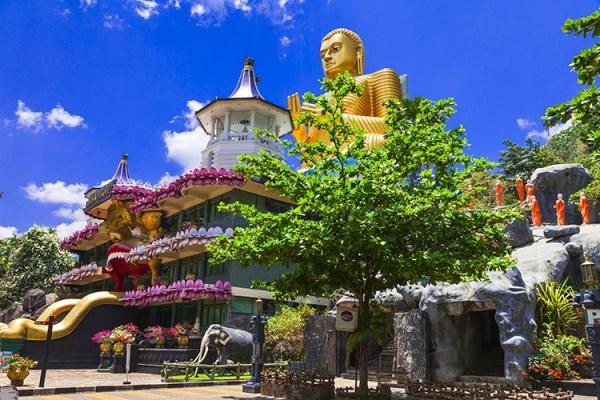 Sri Lanka, Paraíso en la Tierra