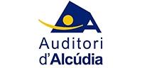 AUDITORIO DE ALCUDIA