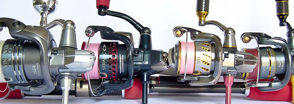 accesorios de pesca manacor, cañas de pescar manacor, pesca submarina manacor