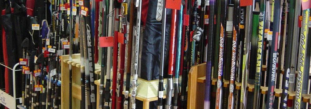trajes de neopreno manacor,fusiles de pesca mallorca, accesorios náuticos manacor