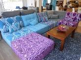 sillas en mallorca, mesas de centro en Campos
