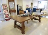 mueble clásico en campos, muebles en el migjorn, sillones rústicos en
