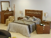 dormitorios en Campos, novedades en dormitorios, colchones en Campos