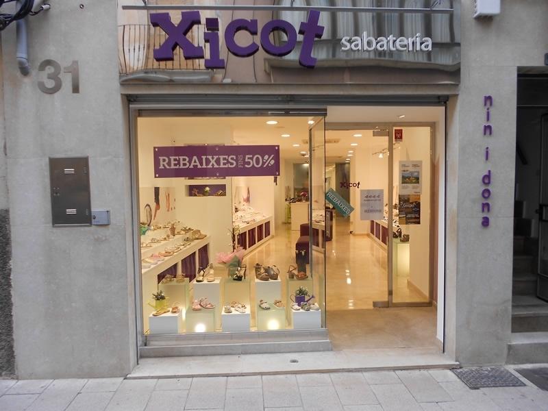 Sabateria Xicot