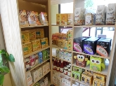 cereales ecologicos en mallorca, vegan Manacor