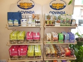 raw food en mallorca, tienda vegetariana y vegana en manacor, sin lactosa, sin azucar, sin trigo