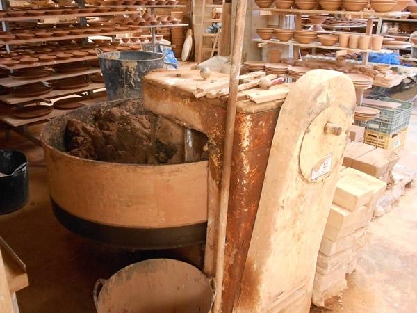 cerámica, alfarería, Cerámicas Sa Roca Llisa 26