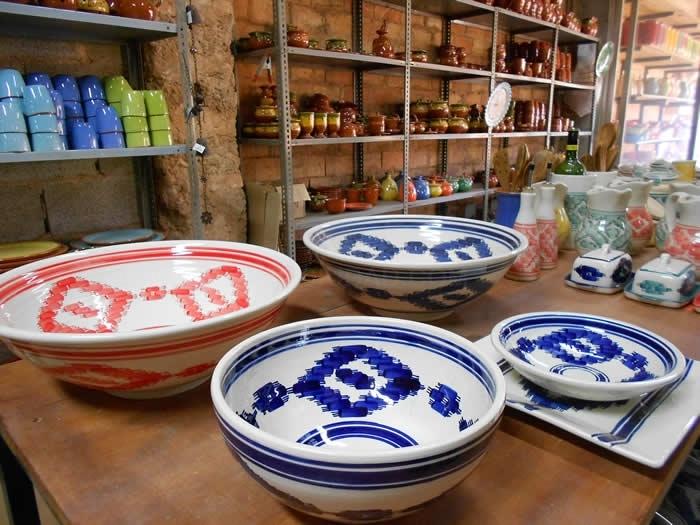 ceramicas Sa Roca llisa, cerámica, alfareria en Marratxi