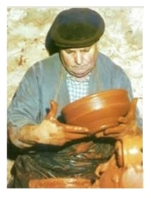 alfarería y cerámica tradicional mallorquina