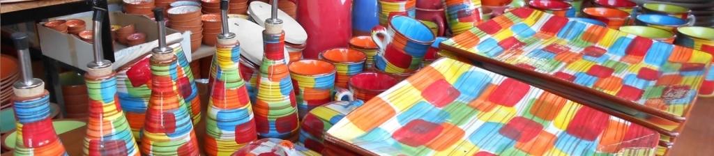 cerámica en Mallorca, Sa Roca Llisa