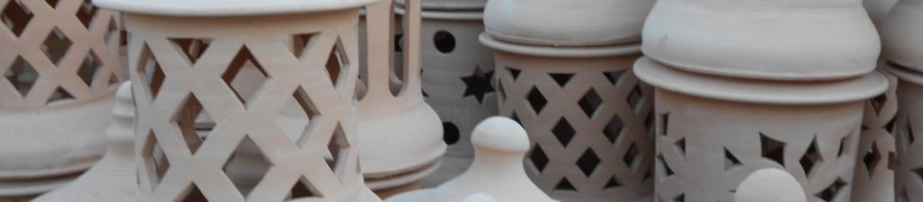 cerámica en Mallorca, cerámicas, alfareria, macetas de barro