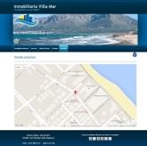 Diseño de paginas web, Posicionamiento web internet en Migjorn