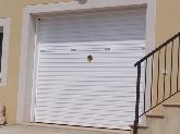 puertas automaticas para garajes en mallorca