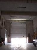 instalacion de puertas automaticas de garaje en palma