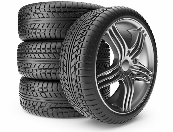 Neumáticos y recambios coche