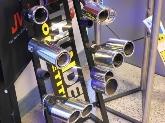tubos de escape en manacor, tuning en manacor