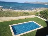 casas con piscina en can picafort,  casas en venta en playa de muro