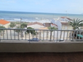 apartamento con vistas al mar en can picafort