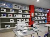 venta maquinas de coser Palma de Mallorca