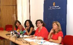 Gobierno e IMAS firman un convenio para financiar con 132.000 euros la Unidad de Valoración de Abuso Sexual Infantil