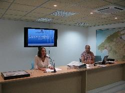 El Govern ha tratado 23.148 hectáreas, un 10,5% de la superficie forestal, durante la campaña contra la procesionaria