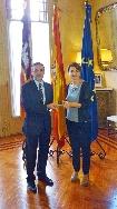 El Proyecto de presupuestos generales de la Comunidad Autónoma de las Illes Balears para 2015 inicia hoy la tramitación parlamentaria