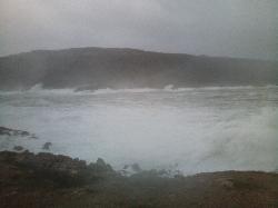 El SEIB112 recomienda mucha precaución ante la inestabilidad meteorológica prevista para hoy y mañana en todas las islas
