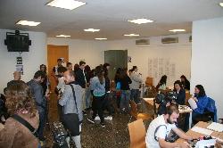 Más de 150 jóvenes de Baleares optan a nuevos puestos de trabajo en el extranjero con la intermediación del SOIB