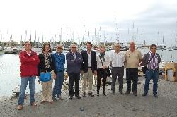 García Tejerina destaca que las Illes Balears son una de las comunidades con mayor aumento de las ayudas de la Política Agraria y Pesquera