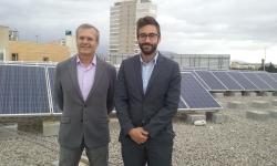 La Comunitat Autònoma utilizará únicamente energías renovables en todas sus instalaciones en el 2016