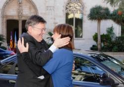El Govern de les Illes Balears y la Generalitat Valenciana firman el Acuerdo de Consolat de Mar para impulsar un cambio en el modelo de financiación