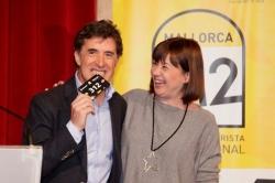 El Govern presenta la marcha cicloturista Mallorca 312