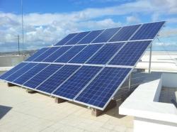 El Govern financia instalaciones fotovoltaicas de autoconsumo eléctrico a pymes y autónomos