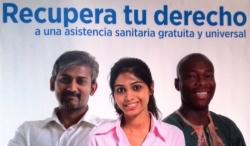 3.638  extranjeros en situación irregular y sin recursos de Baleares han recuperado el derecho a recibir asistencia sanitaria
