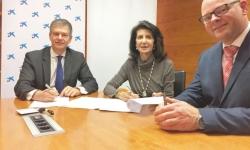 CAIXABANK SE INCORPORA AL PATRONATO DE LA FUNDACIÓ IMPULSA BALEARS