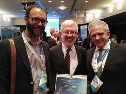 La Comisión Europea premia una aplicación de administración electrónica del Govern